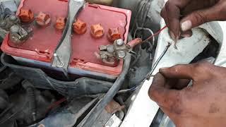 How to timing settings f8 engine Suzuki mehran suzuki bolan