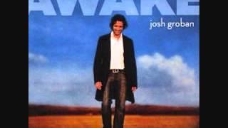 Josh Groban- Machine
