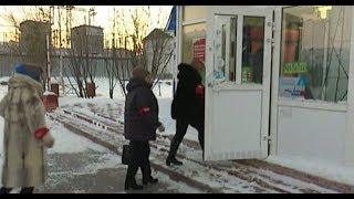 Активисты на страже здоровья земляков. Контролёры в Губкинском проверили продукты в магазинах