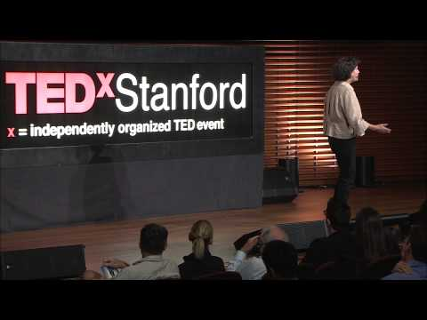 When God Talks Back | Tanya Luhrmann | TEDxStanford