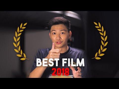 Film film terbaik 2018