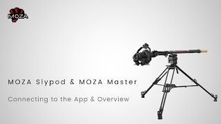 MOZA Slypod/Slypod E Tutorial: Part 03 – Connecting to the App & Overview