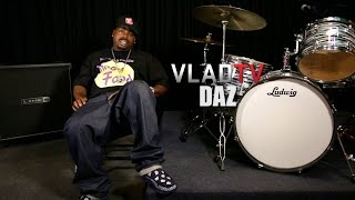 Daz Dillinger: No One Will Ever Ball Out Bigger Than BMF