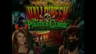Halloween: The Pirate's Curse video