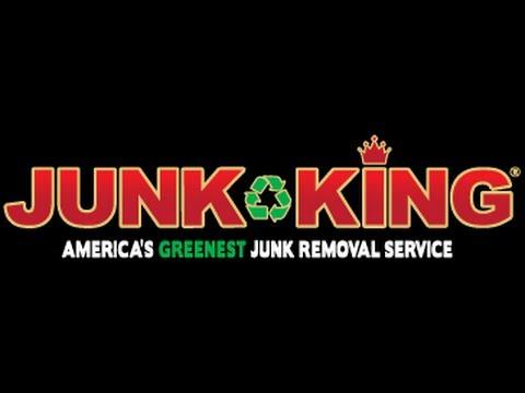, title : 'Junk King Franchise Sales