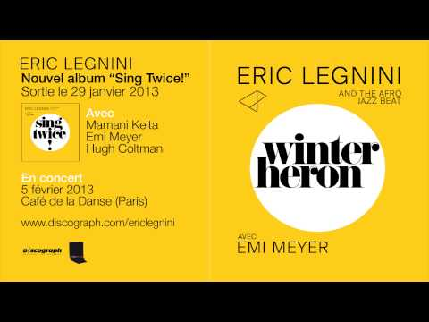 Eric Legnini & The Afro Jazz Beat -