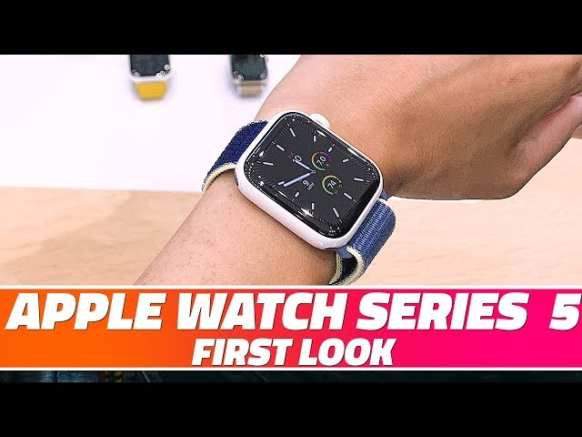 Apple Watch Series 5 Price In India Detailed Apple Watch Series 3 Gets A Price Cut Technology News