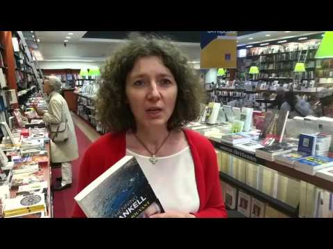 Vidéo de Henning Mankell