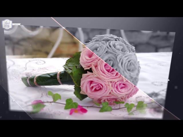 Gelin Buketi Modelleri - Gelin Çiçeği