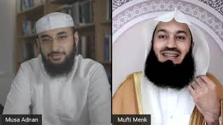 Musa Adnan & Mufti Menk | Attracting YOU to the beauty of Islam