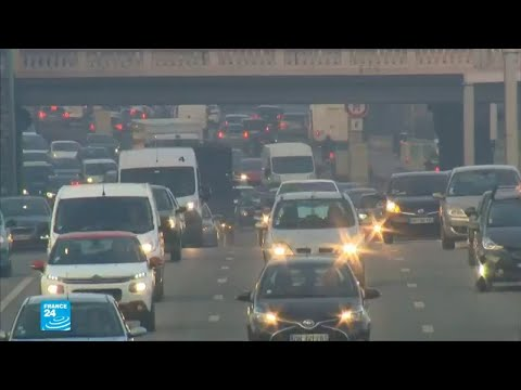 العرب اليوم - شاهد: البرلمان الأوروبي يفرض قيودا على انبعاثات الغازات من السيارات الجديدة