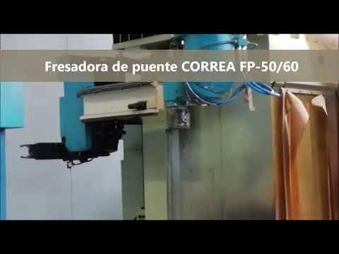 Nicolas Correa FP-50/60 P210618136