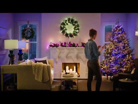 Create a Smart Holiday Display - Best Buy