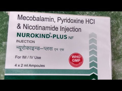 Methylcobalamin Injection - Vitamin B12 Injection Latest