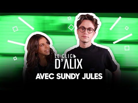 L'INTERVIEW DE JULES #LeClicDAlix @Sundy Jules