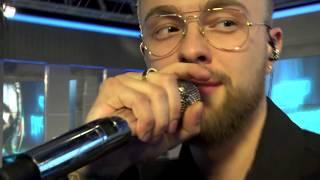 Егор Крид - Потрачу (#LIVE Авторадио)