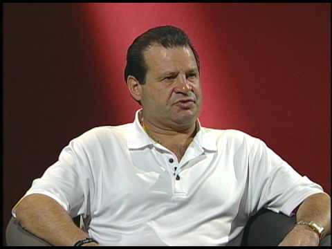 Interview with Mike Eruzione