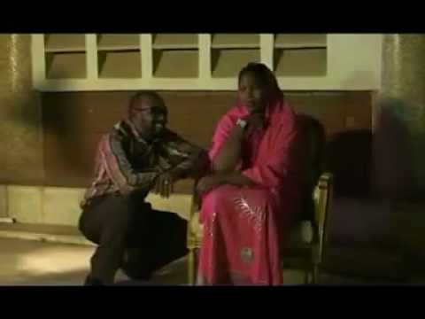 Mai Gadon Zinare 1 { Nazifi Asnanic } Hausa Song