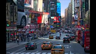 On Broadway (Sooul Sounds) The Drifters.wmv
