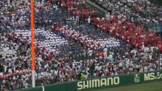 《高校野球》 PL学園応援歌 ウィニング ~ 甲子園