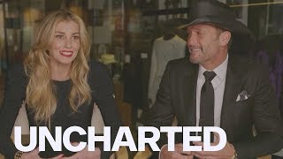 Tim McGraw And Faith Hill On 'The Rest Of Our Life' Best Tracks | UNCHARTED