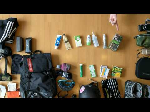Travel Tips : Travel Packing Essentials For your First Winter Ski Season In Japan!