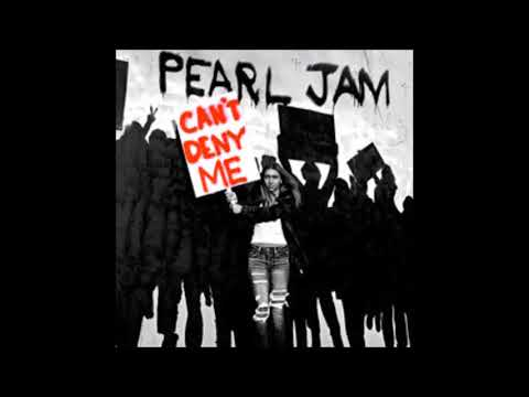 Pearl Jam – Can't Deny Me [iTunes]