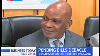 Pending Bills Debacle: 15 counties blacklisted by treasury