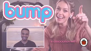 The Daddy Chat with Aston Merrygold