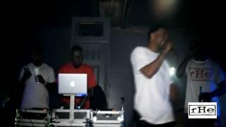 IPOD DA DJ x FULL HOUSE ENT x HHBDAYBASH VLOG (Psyke P performing live)