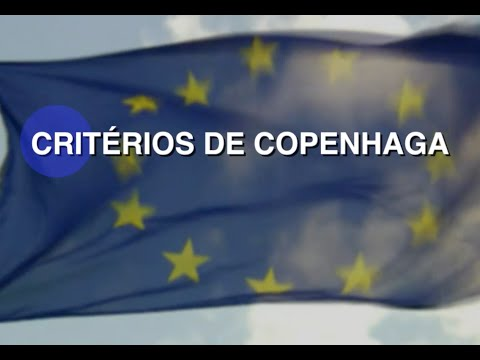 Minuto Europeu nº 30 - Alargamento da UE e os Critérios de Copenhaga