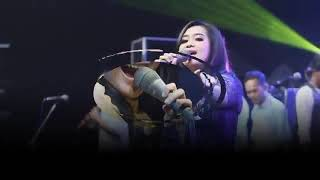 Ivha Berlian - Enak Susu Mama Bunga Istana Live Katemas Jombang 2019