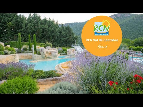 Camping RCN Val de Cantobre - Camping Aveyron - Image N°2