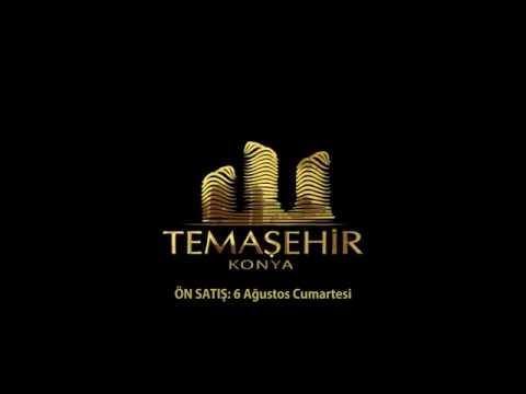 Temaşehir Konya Videosu