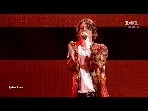 "Alekseev – ""Kak ty tam"" – The Quarter Final – The Voice of Ukraine – season 9"