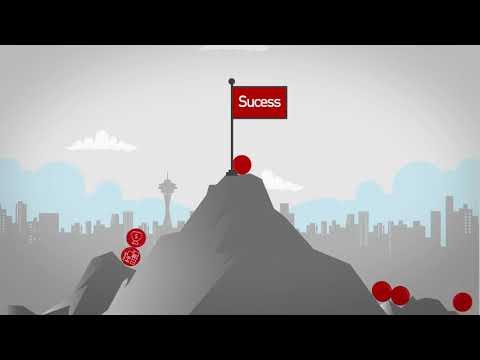 Hamlet Motion Graphics Animation Video