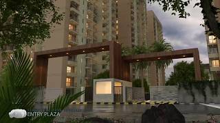 Godrej Nest, Sector 150, Noida @ Call +91-8010724724, Walkthrough