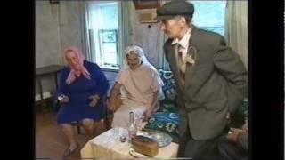 Свадьба деревня Бычиха