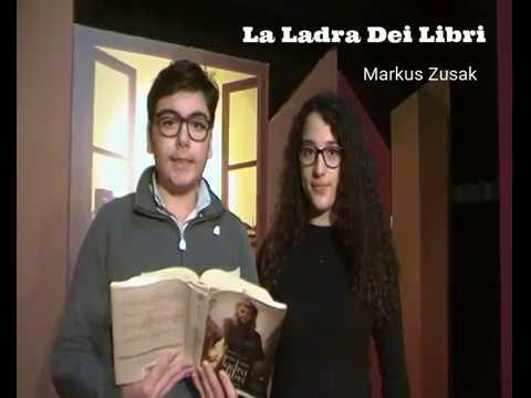 Luciano Andrea e Sara Moroni leggono con te