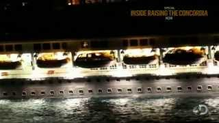 Raising The Concordia - 2013 - Documentary