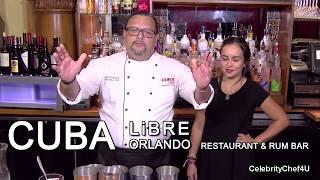 Cuba Libre Orlando - Rum Bar