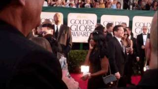 RYAN GOSLING GOLDEN GLOBES 2011 RED CARPET TUXEDO JUMPIN JAMMERZ