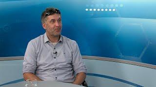 Sportkorzó - Mihály Norbert / TV Szentendre / 2021.06.01.