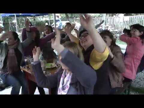 """Mince vo fontáne - MINCE VO FONTÁNE - KRST STVRTEHO CD """"MINCE VO FONTÁNE - ŠTVRTÝ"""""""