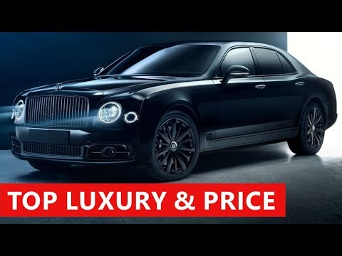 10 New Luxury Cars Coming In 2018. Best Upcoming Coming Cars In 2018 !