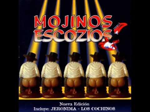 Mojinos Escozíos - El Tatuaje