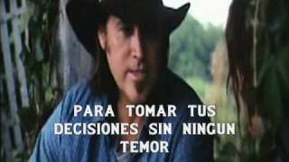 I learned from you - Miley and Billy Ray Cyrus[Español]