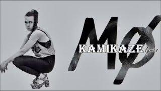 Mø- Kamikaze lyrics