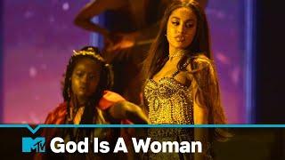 "Ariana Grande Performs ""God Is A Woman"" MTV VMAs | Live Performance"