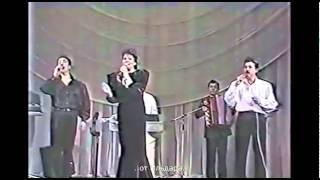 "Video thumbnail of ""Хания Фархи - Упкэлэсэн эйдэ упкэлэ"""